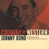 Country & Western by Johnny Bond