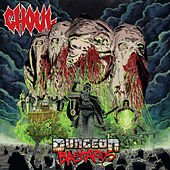 Dungeon Bastards by Ghoul