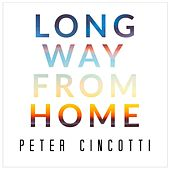 Long Way from Home by Peter Cincotti