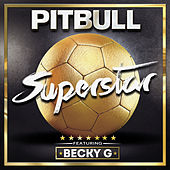 Superstar by Pitbull