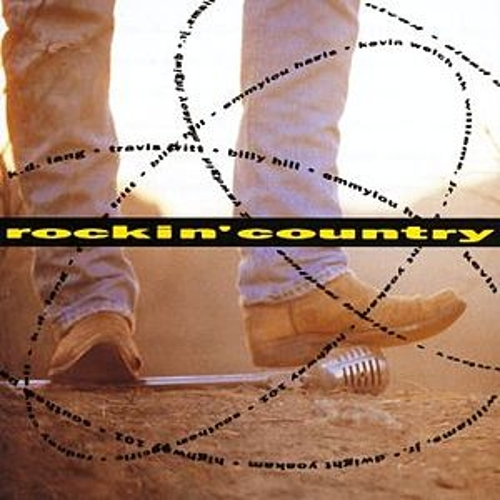 Rockin' Country by Various Artists