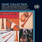 Oboe Collection on Original Instruments by Various Artists