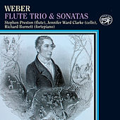 Play & Download Weber: Flute Trio & Sonatas on Original Instruments by Various Artists | Napster