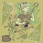 Asian Man Music for Asian Man People Vol 2 by Various Artists