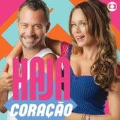 Haja Coração, Vol. 1 de Various Artists