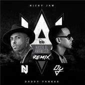 Hasta el Amanecer (Remix) de Nicky Jam