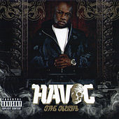 The Kush by Havoc