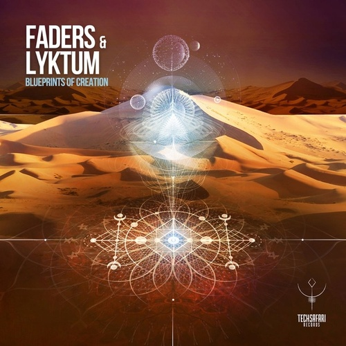 Play & Download Blueprints of Creation by The Faders | Napster