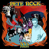 NY's Finest by Pete Rock
