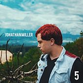 Play & Download 5 (Deluxe Edition) by Jonathan Miller | Napster