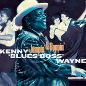 Play & Download Jumpin' & Boppin' by Kenny Blues Boss Wayne | Napster
