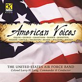 Play & Download American Voices by Various Artists | Napster