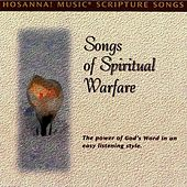 Hosanna! Music Scripture Songs: Songs of Spiritual Warfare by Scripture Memory Songs