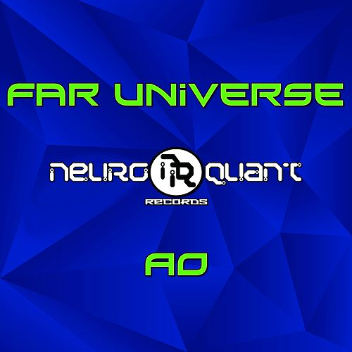 Play & Download Far Universe by AO | Napster