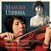 Play & Download Glazunov, Bartok & Stravinsky by Various Artists | Napster