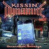 If Clocks Were Running Backwards by Kissin' Dynamite
