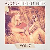 Acoustified Hits, Vol. 7 by Lounge Café