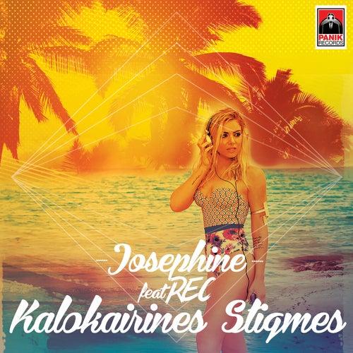 Kalokairines Stigmes by Josephine