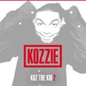 Koz Da Kid 2 EP by Kozzie