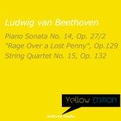 Yellow Edition - Beethoven: Piano Sonata No. 14
