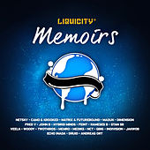 Play & Download Liquicity Memoirs by Various Artists | Napster