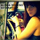 Getaway Car by Alissa Moreno
