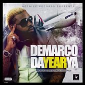 Da Year Ya by Demarco
