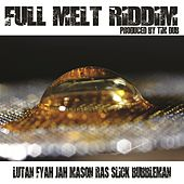 Full Melt Riddim by Various Artists