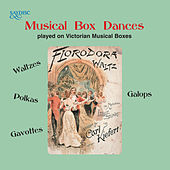 Musical Box Dances by Musical Boxes