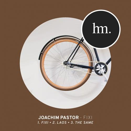Fixi by Joachim Pastor