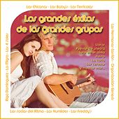 Play & Download Los Grandes Éxitos de los Grandes Grupos by Various Artists | Napster