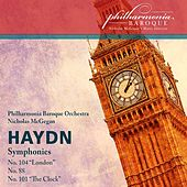 Play & Download Haydn: Symphonies Nos. 88, 101