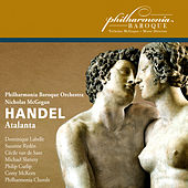 Play & Download Handel: Atalanta, HWV 35 by Various Artists | Napster