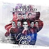 Play & Download Amor de Verdad (Remix) [feat. n'klabe, Frankie Negron, Ng2 & Omar Lugo] by Charlie Cruz | Napster