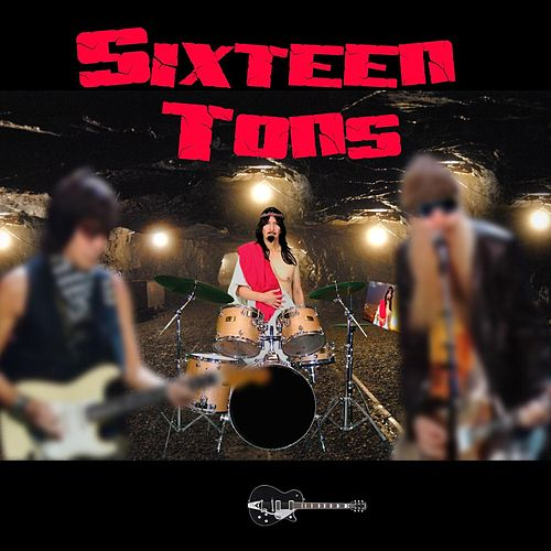 Play & Download Sixteen Tons by Indivo | Napster