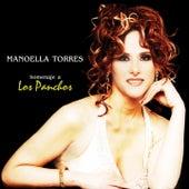 Homenaje a Los Panchos by Manoella Torres