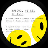 Play & Download Vi kål it Æsid by Various Artists | Napster