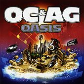 Play & Download Oasis by A.G. | Napster
