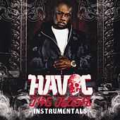Play & Download The Kush (Instrumentals) by Havoc | Napster