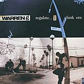 Play & Download Regulate...G Funk Era by Warren G | Napster