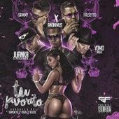 Play & Download Tu Favorito (feat. Yomo, Juanka & Anonimus) by Sammy | Napster