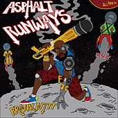 Play & Download Asphalt Runways by Frank Nitt | Napster