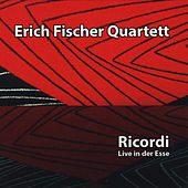 Play & Download Ricordi: Live in Der Esse by Erich Fischer Quartett | Napster