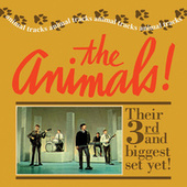 Play & Download Animal Tracks by The Animals | Napster