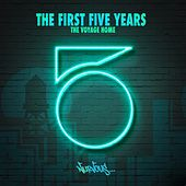 Play & Download The First Five Years - The Voyage Home by Various Artists | Napster