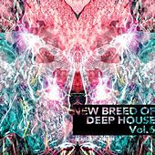 New Breed of Deep House Vol. 6 by Various Artists