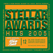 Stellar Awards: Hits 2005 von Various Artists