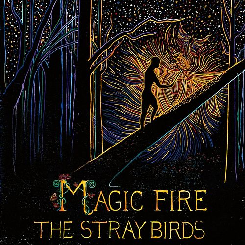 Play & Download Magic Fire by Stray Birds | Napster