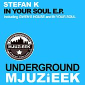 In Your Soul - Single by Stefan K