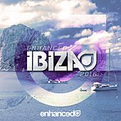 Enhanced Ibiza 2016 - EP von Various Artists